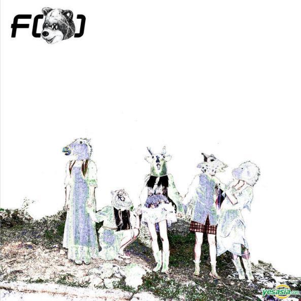 [Lyrics] f(x) – Electric Shock [ Hangul-Romanized ... F(x) Electric Shock Album Cover